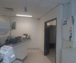 GE SPECT CT I-MED Prince of Wales Hospital Randwick