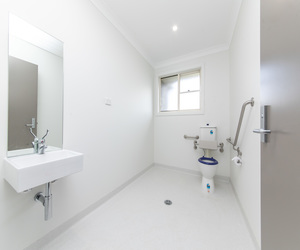 Smile-Visions-Dental-Fitout-Build-Surgery-refurbishment-new-practice-sydney-cassins-disabled-toilet