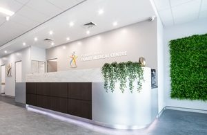 medical_centre_fit_out_company_sydney_nsw