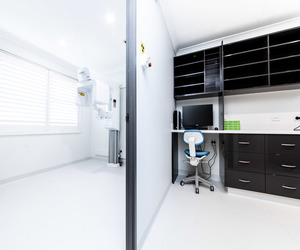 Smile-Visions-Dental-Fitout-Build-Surgery-refurbishment-new-practice-sydney-cassins-shelving-OPG