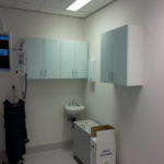 GE SPECT CT Fitout I-MED Prince of Wales Hospital Randwick