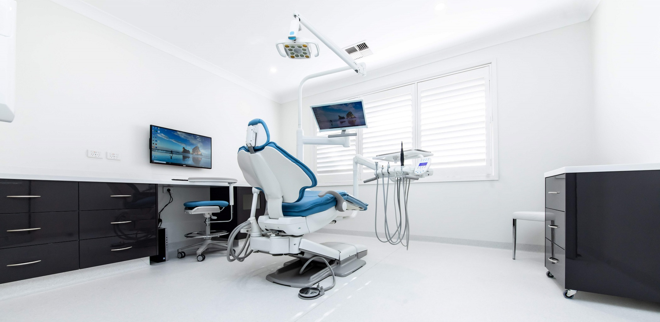 Dental Fitout Sydney