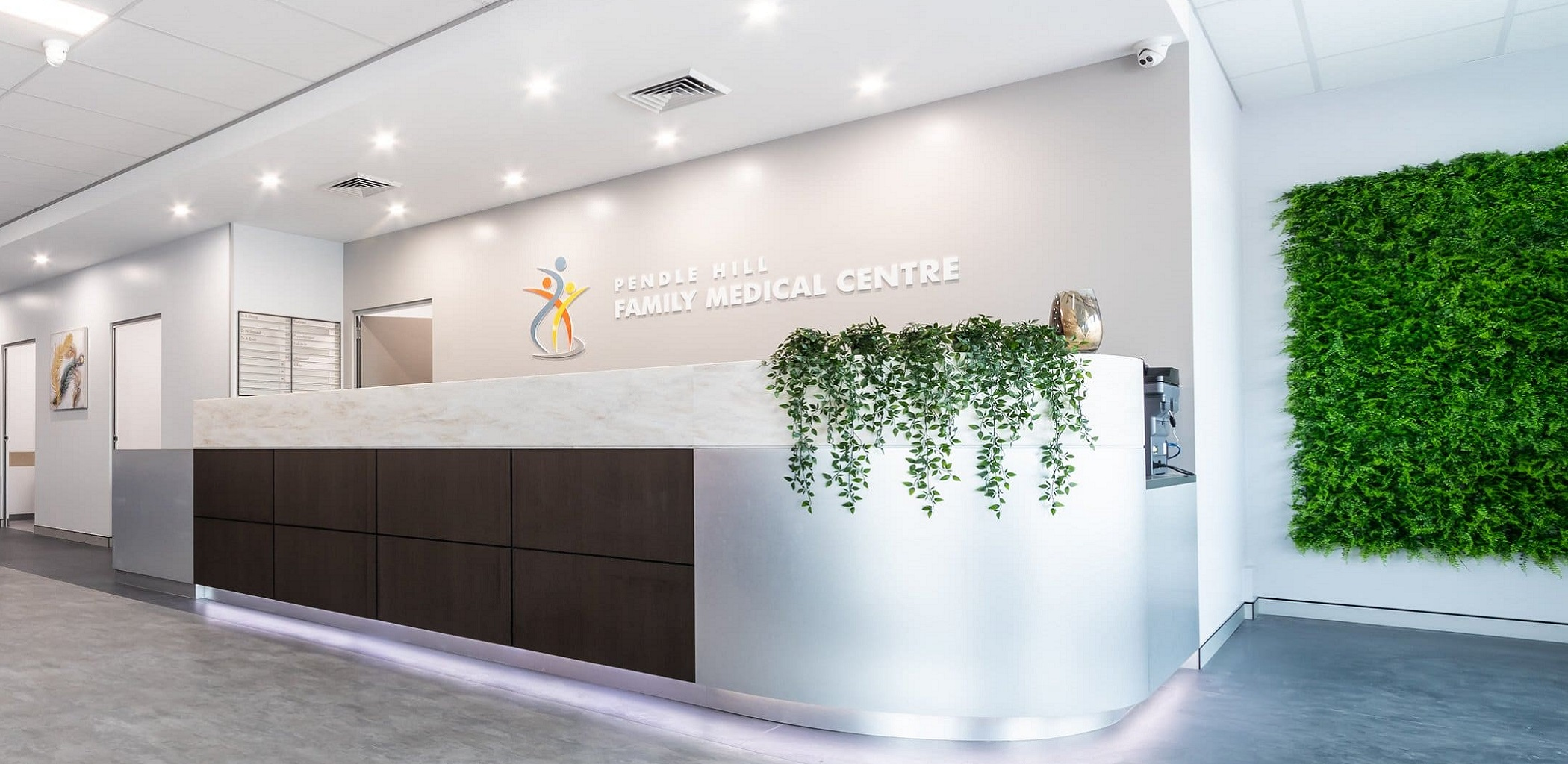 Medical Centre Fitout Sydney