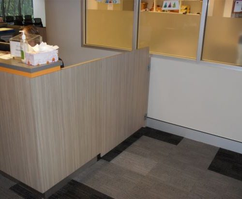 medical-clinic-treatment-area-fit-out-sydney