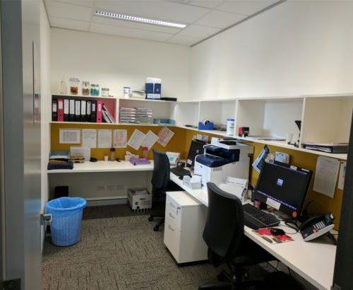 radiology-rennovations-fit-out-sydney